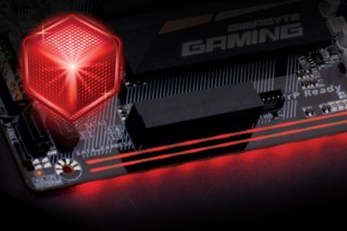 GIGABYTE Z270-GAMING K3 Intel Z270 Socket 1151 ATX