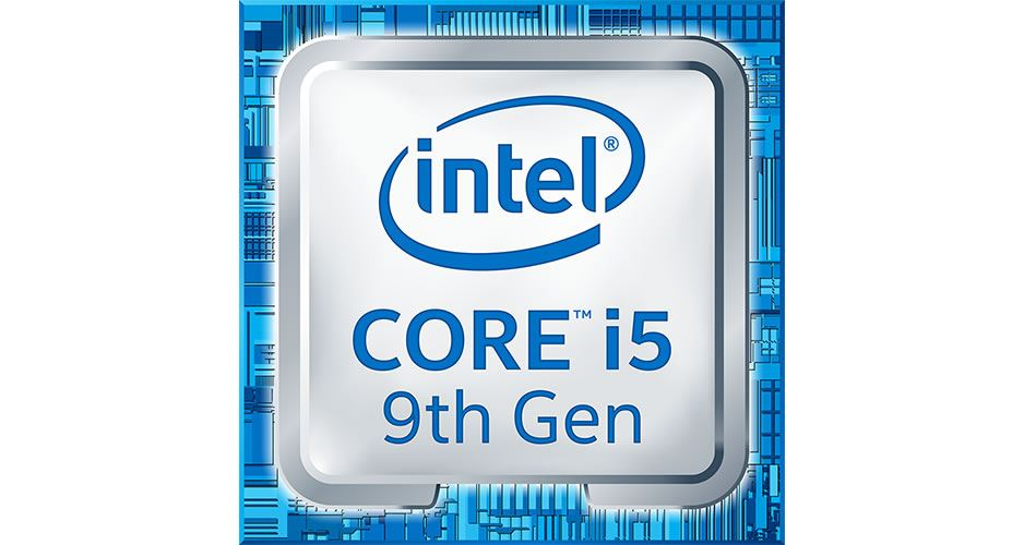 Intel i5 9600K 9th Gen Processor - BX80684I59600K