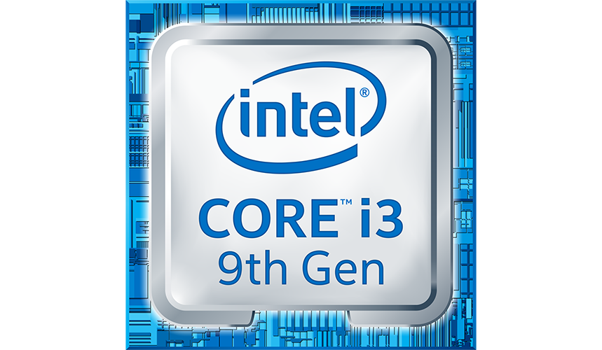 Intel I3 9100F 9th Gen Processor - BX80684I59100F