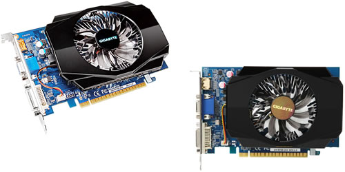 Gigabyte GeForce GT 730 2G V3 GDDR3